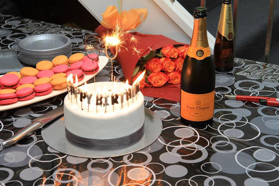 Birthday Cakes Naughty And Nice Kids And Food
